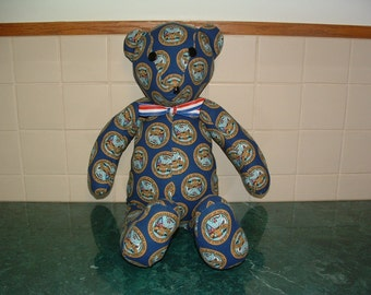 US Army Bear