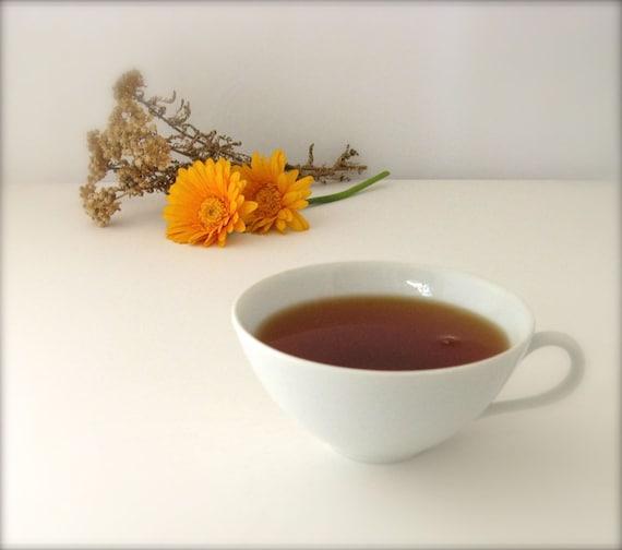 Masala Chai Black Tea • 4 oz. Tin • Hand Blended Loose Leaf Chai Tea w/ Cinnamon, Ginger, Cloves, Cardamom