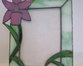 Orchid Frame