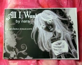 All I want, a visual poetry collection