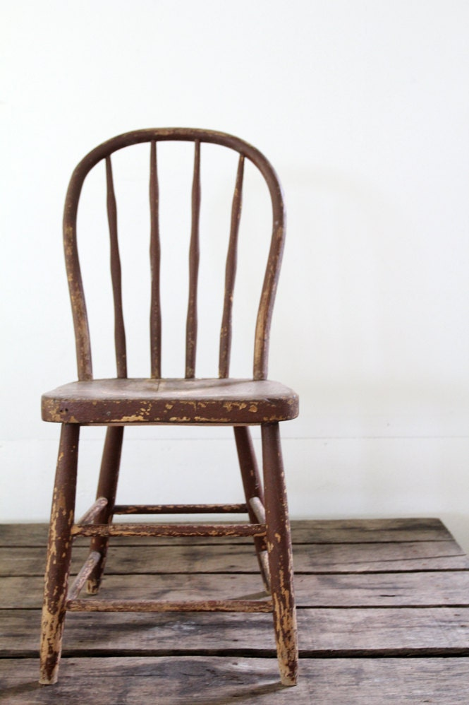 Antique Kitchen Chairs For Sale