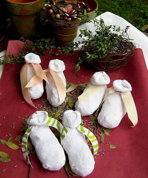 Shoe deodorizer sachets, set of 3, Gift under 20,  unisex, closet accessories, travel accessories, bath and body, shoe sachets