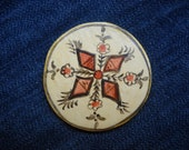 Romanian traditional motives,magnets, 04
