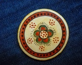 Romanian traditional motives,magnets, 09