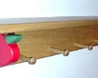Apple Wall Shelf