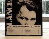Jack Palance LP Vintage Vinyl 1970 Actor Movies Film Warner Brothers Records