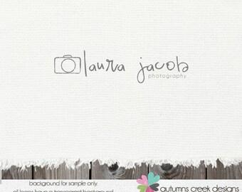 Photography Logos Premade Logo Design photography logos and watermarks Camera Logo photography watermark design logos for photographers logo