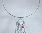 Bionica orb neck piece
