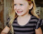 Beautiful ButterCup Matilda Jane Inspired Headband 2011 Fall and Persnickety Clothing Lines - NEW ITEM