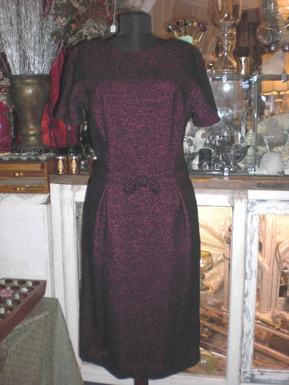 1960s Dress and Jacket