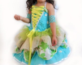 Pageant OOC Casual Wear Ocean Spring Summer Easter custom size 12m 2 3 4 5 6 7 8 9 10 belgin boutique