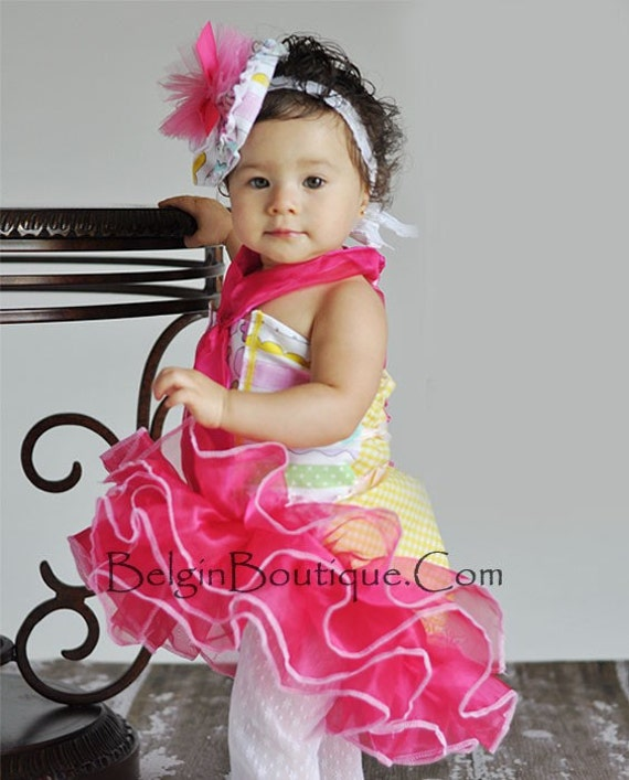 Sunday Wear Pageants Pageant Baby Ooc Casual Wear