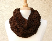 Sale | DOWNTOWN WOODLANDS COWL {Choose Your Color} Extremely Soft and Luxurious 100% Merino Cowl