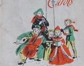1949 Christmas Carols