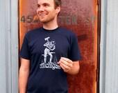 Paul Bunyan Michigan T-shirt