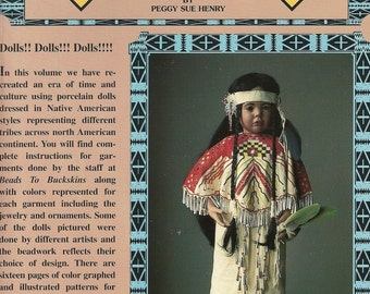 Beads to Buckskins Volume Eleven (Free Shipping USA)