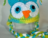 Owl Baby Hats Baby Hats Crochet Baby Hats Newborn Baby Hats Newborn Photography Props Baby Hats Photo Props