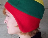 Lithuanian Flag Hat