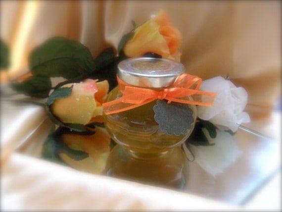 Gourmet  Hostess Gift, Raw Natural Honey, 2 Jars