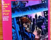 Batman - Gotham Nights - DC Comics - Issue 1 - 1992