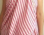 High quality Turkish Towel: Peshtemal, Bath, Beach, Spa Towel, Pink,, , mom, summer coverups, bridesmaid, valentine's day
