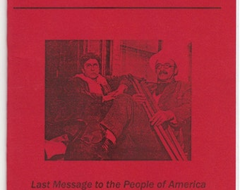 Deportation Its Meaning and Menace by Emma Goldman