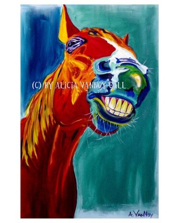 Horse, Pet Portrait, Southwestern Art, DawgArt, Horse Art, Equestrian Art, Art Prints, Pet Portrait Artist, Horse Painting, Art