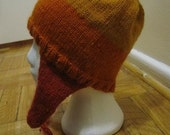Vaguely Sci-Fi Related Hat - MADE TO ORDER