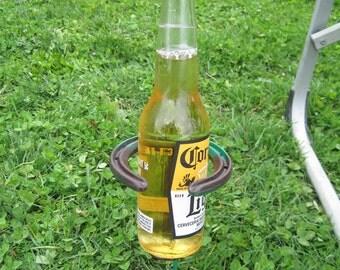Outdoor Beer/Drink Holder