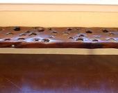 PacificDrift Long Bench