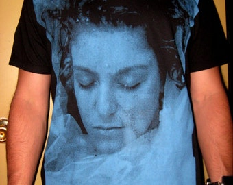 TWIN PEAKS: Laura Palmer T-Shirt sizes S-M-L-XL
