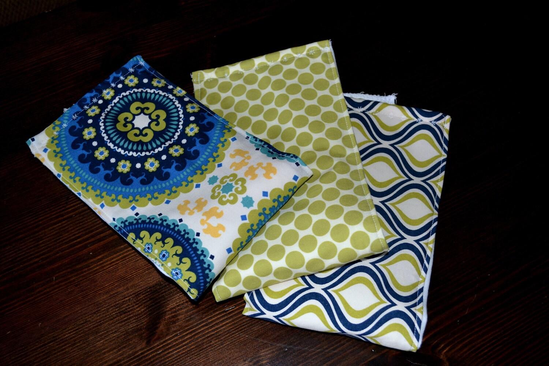 Baby Burp Cloth Set Boutique Burp Cloths by