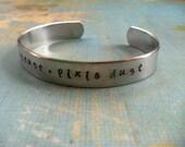Pixie Dust Cuff Bracelet