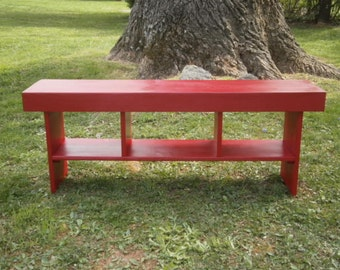 wooden shoe bench 5'entryway/hallway/tv stand/coffee table/benches