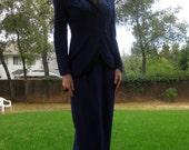 Sale Vintage Rhonda Harness Foxy Lady Size 4