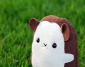 Hedgehog stuffed animal, hedgehog plush, Choice of 6 Colors, kawaii hedgehog toy, cute hedgehog soft plushie doll, adorable nursery decor