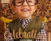 OTTOBRE design Winter issue 6 / 2010