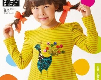 OTTOBRE design Spring issue 1 / 2011