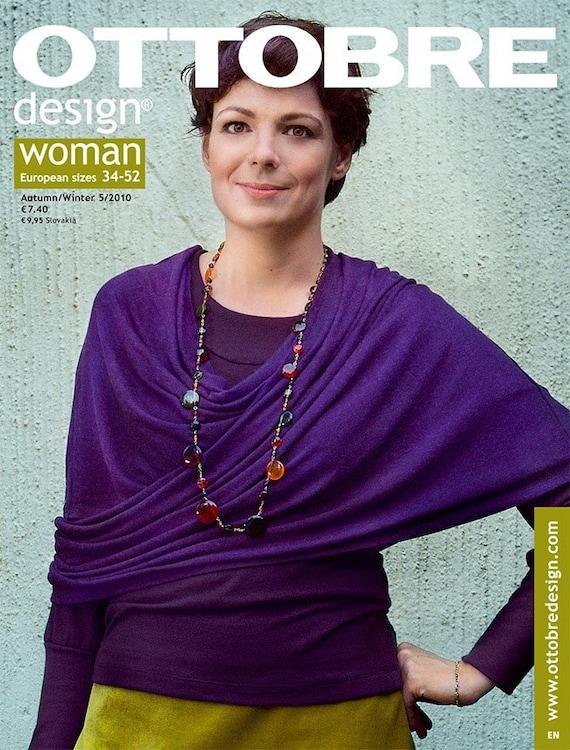 OTTOBRE woman Autumn/Winter issue 5 / 2010