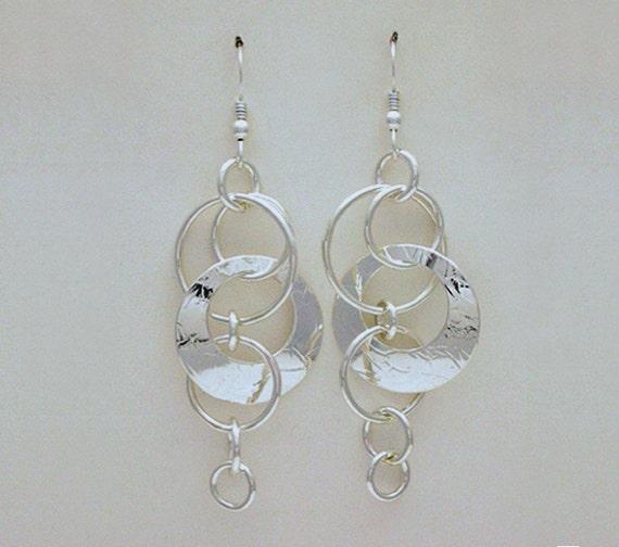 A Touch of 1986 Hook Earrings