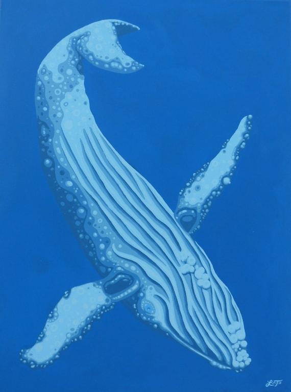 The Ocean Is My Dance Floor, IV - Archival Art Print
