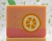 SOAP– Lemon Grove Handmade Artisan Cold Process Soap