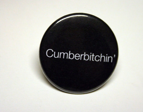 "Cumberbitchin' 1.5"" Sherlock 
