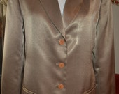 Vintage Women's Liz Claiborne Blazer Size 8