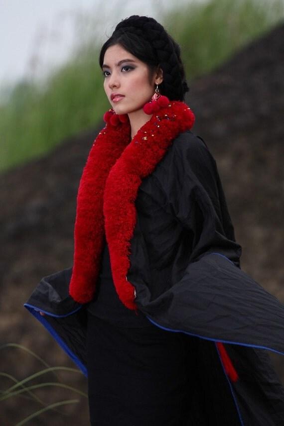 Mien Jacket /Yao Coat /Tribal/Ethnic/Whole Sale