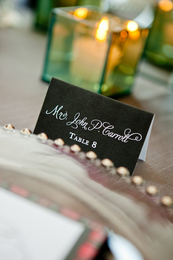 It's just a photo of Witty Printable Escort Cards