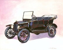 SALE: 1922 Model 'T' Ford