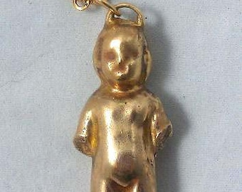 Vergan Doll Necklace (FREE SHIPPING) With Free Gift