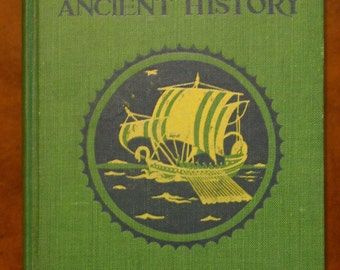 Beginners' Ancient History: from Earliest Times 1922 (Hardcover)