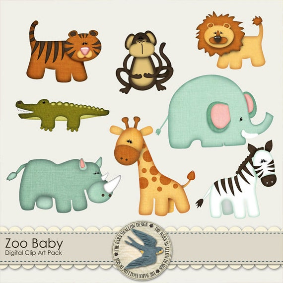 animals clipart pack - photo #16